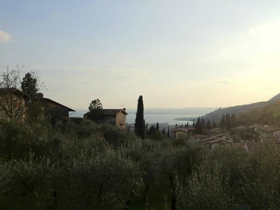 Casa del Tempo Ritrovato: The view!