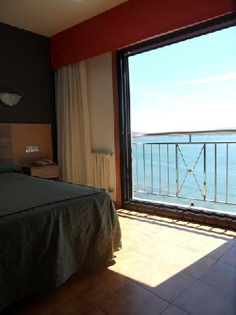 Montemar: hb vista mar