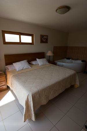 Hotel Emancipador: camera suite