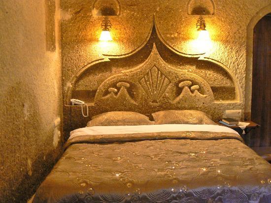 Safran Cave Hotel: camera 103