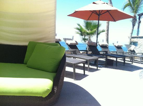 Welk Resorts Sirena Del Mar: Just another perfect spot.