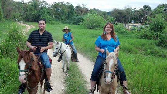 Puerto rico equestrian singles com