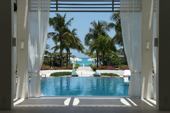 Gansevoort Turks + Caicos: Gansevoort