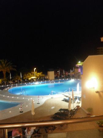 Pierre & Vacances Residenz Torremolinos Stella Polaris: pool