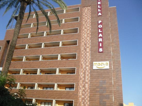 Pierre & Vacances Residenz Torremolinos Stella Polaris: hotel