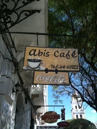 Abis Cafe : The place to be