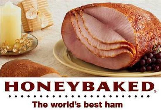 HoneyBaked Ham: We aren't just open for the holidays!