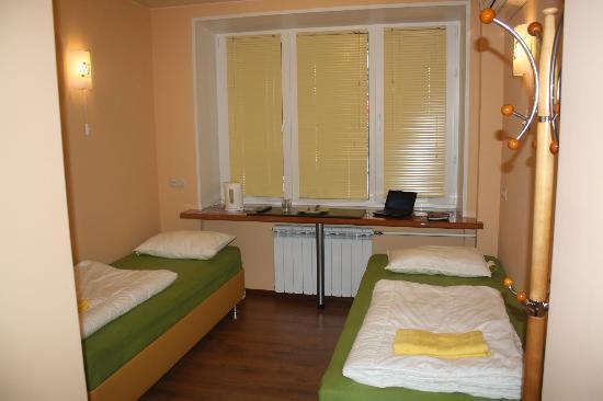 Hotel Sonya on Kutuzovsky