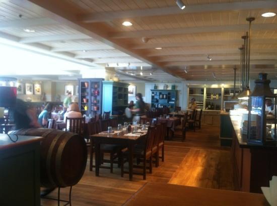 interior space picture of henrietta s table cambridge tripadvisor rh tripadvisor in