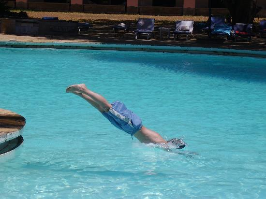 Coral Palm Beach Hotel: 8