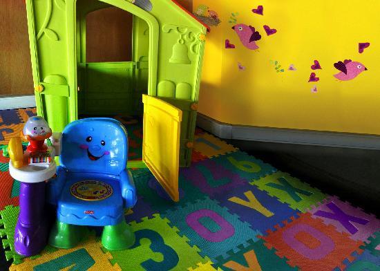 Hotel Joao XXI: Interiors