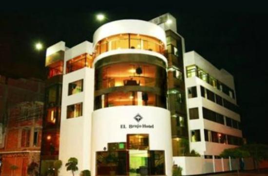 El Brujo Hotel