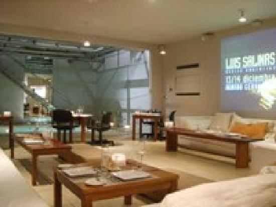 Ce design club lounge bar buenos aires recoleta for Ce design buenos aires