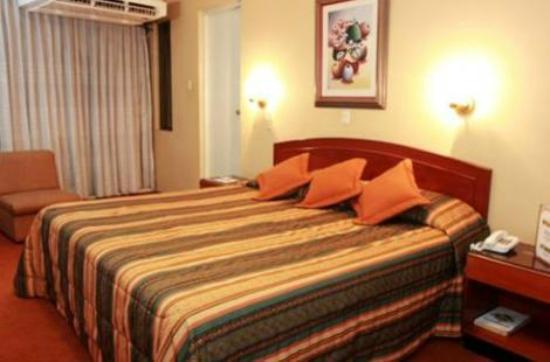 El Brujo Hotel: Habitacion