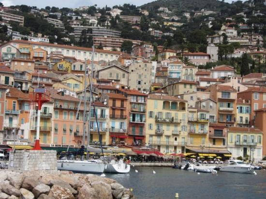 Trans Cote D'azur - The Coastal Ride: Villefranche