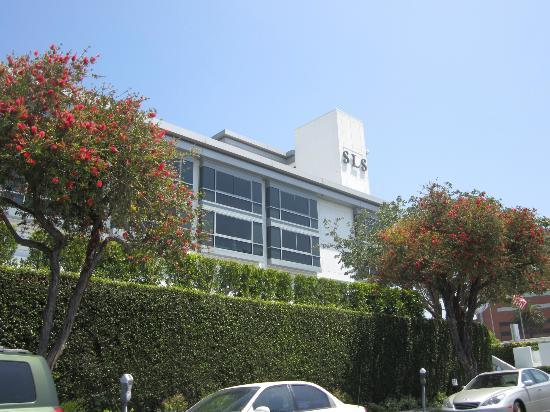 SLS Hotel, A Luxury Collection Hotel, Beverly Hills: Hotel