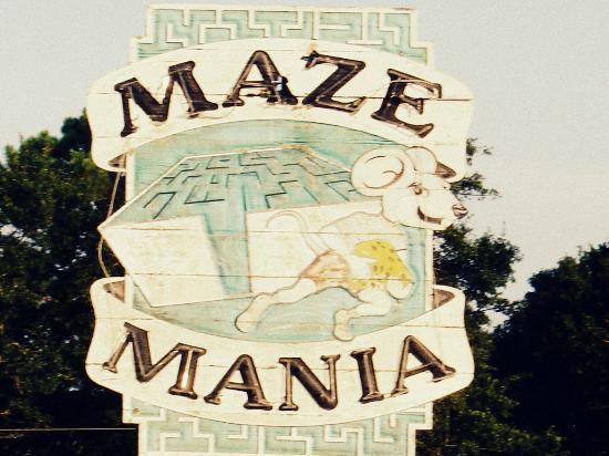 Maze mania arcade garden city beach all you need to know before you go with photos for Things to do in garden city sc