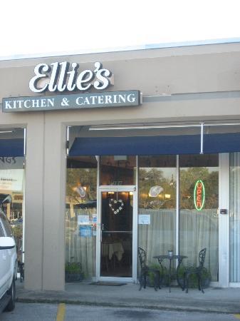 Ellie S Kitchen Friendswood