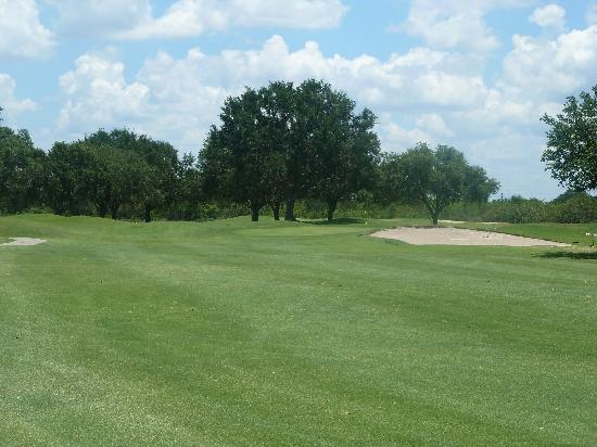 Tatum Ridge Golf Links