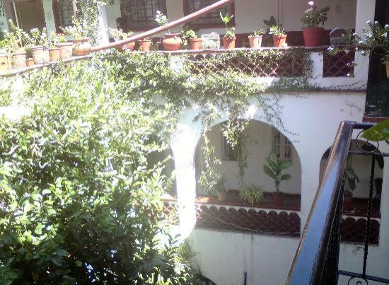 Hotel Melendez: Como se ve por dentro el Hotel
