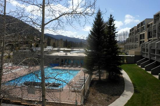 Keystone Lodge & Spa: The Spa