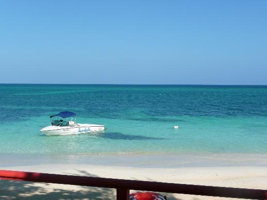 Sandals Montego Bay: Beautiful views