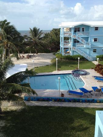Sunset Beach Resort: excellent pool area