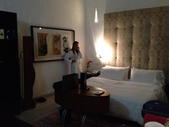 HOTEL LM: Suite #7