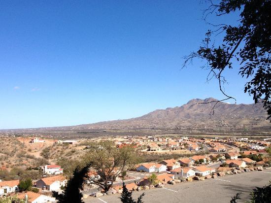 Westin La Paloma Resort and Spa: Nice views