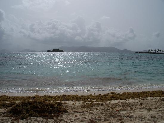 安的列斯水晶灣海灘渡假村照片