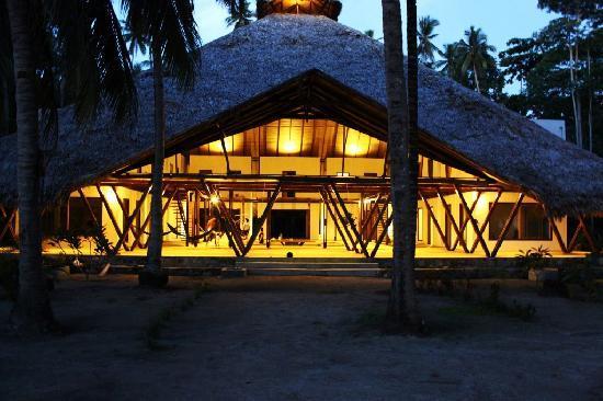 Coral Eye Resort Bangka Island