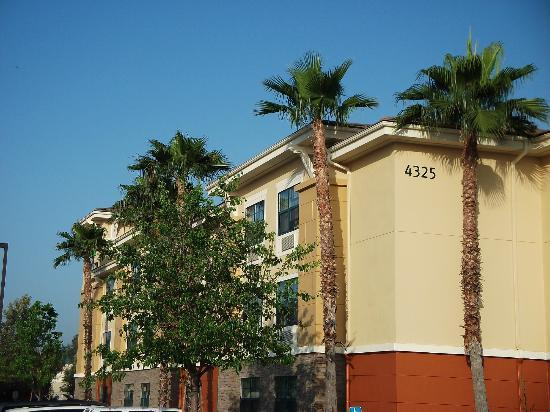 Extended Stay America - Los Angeles - Chino Valley: Extended Stay Chino1
