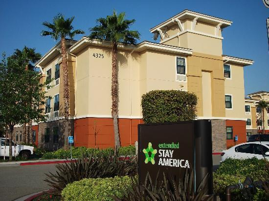 Extended Stay America - Los Angeles - Chino Valley: Extended Stay Chino5