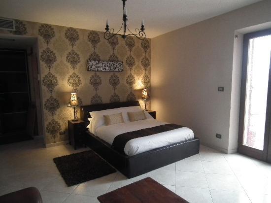 Boutique Hotel Leone: Room 6