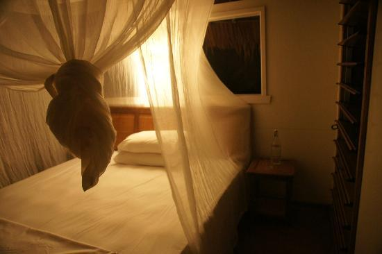 Oneta Resort: Sweet slumber...