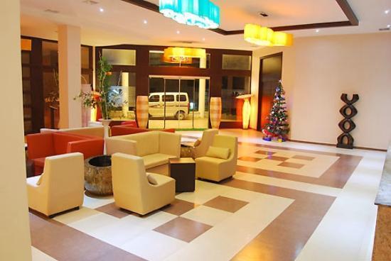 Poppys Hotel: 1