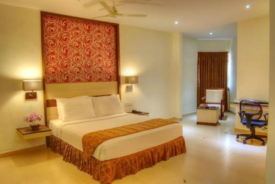 Poppys Hotel: 3