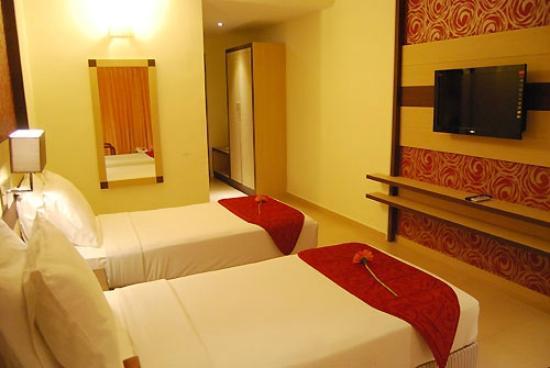 Poppys Hotel: 4
