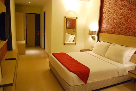 Poppys Hotel: 7