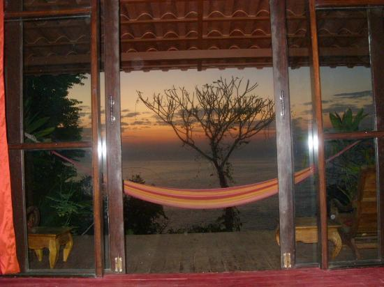 Anamaya Resort & Retreat Center: Waking up to this!!