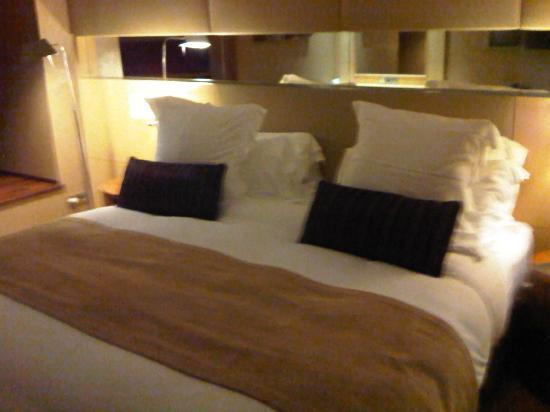 InterContinental Al Khobar : Large Bedroom