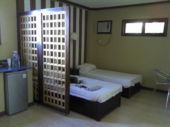Isla Azul Boracay: My Room