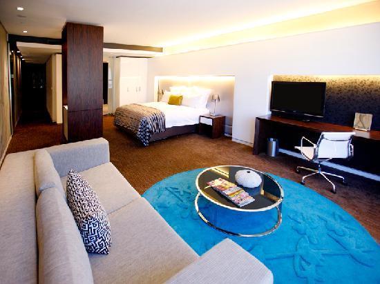 African Pride 15 On Orange Hotel: Suite