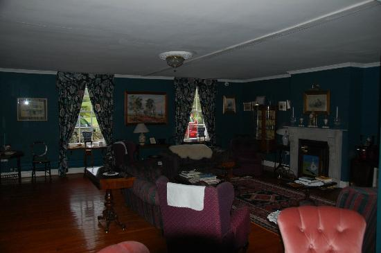 Abbey House B&B: Sitting Room