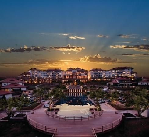 Ballito, South Africa: Exterior - Fairmont Zimbali Resort
