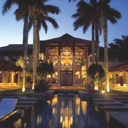 Exterior - Fairmont Zimbali Lodge