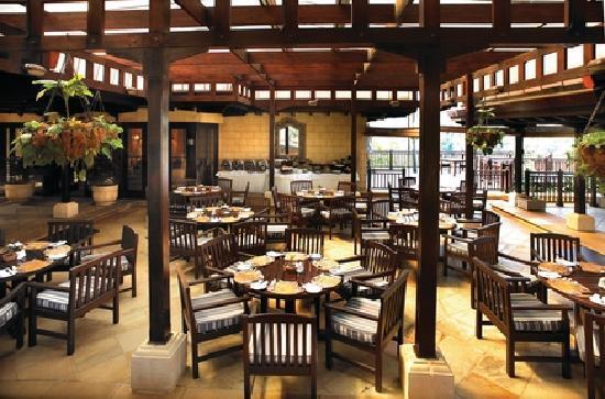 Osa Restaurant Zimbali Menu