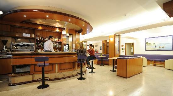 Hotel Adler: Bar