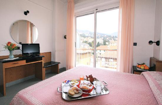 Hotel Adler: camera