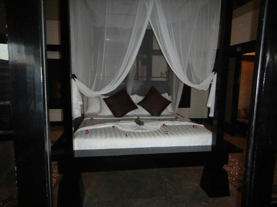 Banyan Tree Bintan: Zimmer